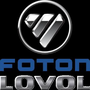 Трактора Foton Lovol