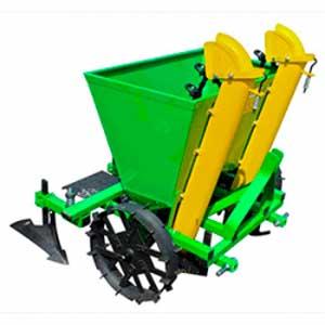 Картофелесажатели для трактора