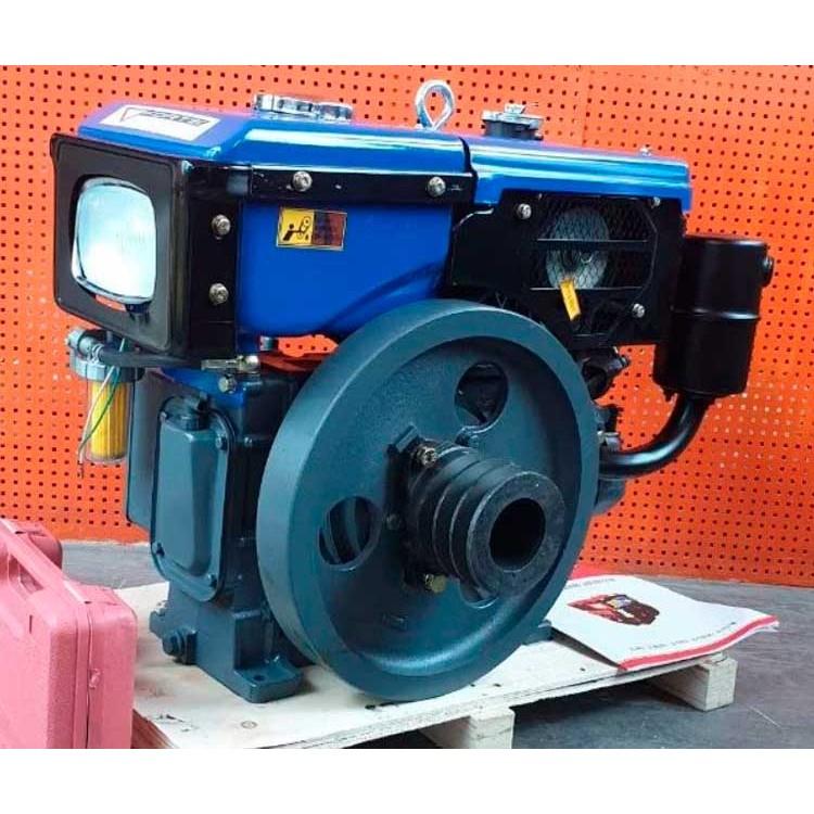 Двигатель дизельный Forte Д-101