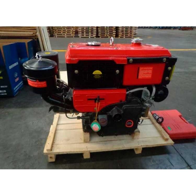 Двигатель водный дизельный FORTE Д-1100