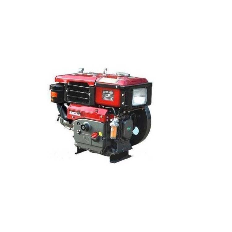 Двигатель Forte Д-81Е водный