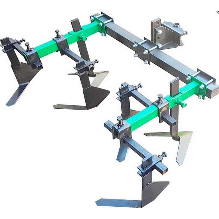 Культиватор междурядной обработки КМО-1,2 к мотоблоку