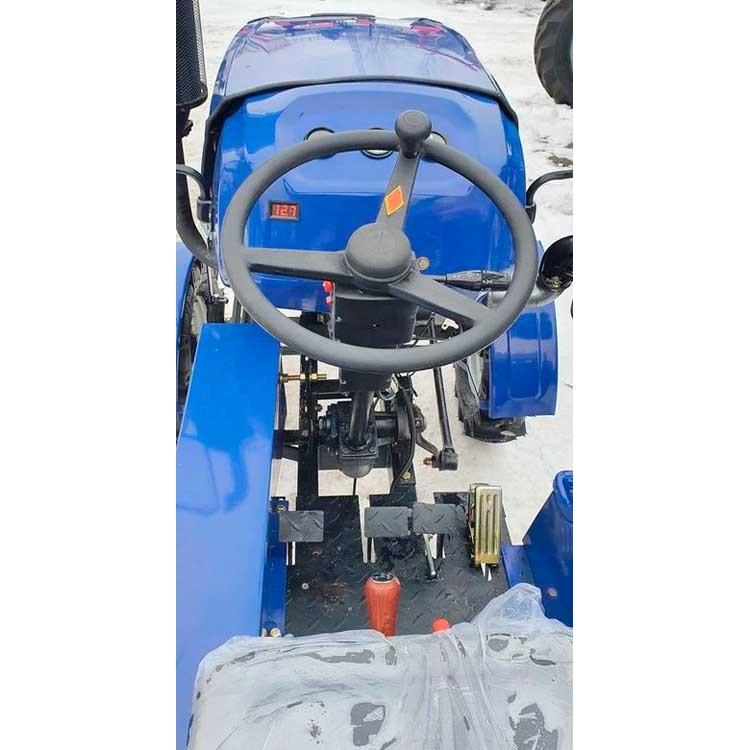 Мототрактор Forte MT-201LT  LUX