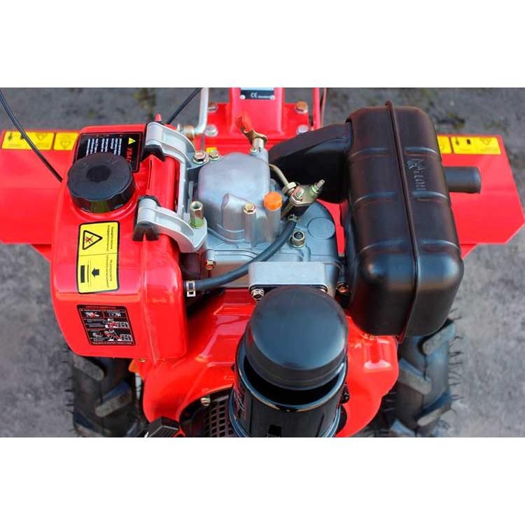 Мотоблок Forte HSD1G-105E