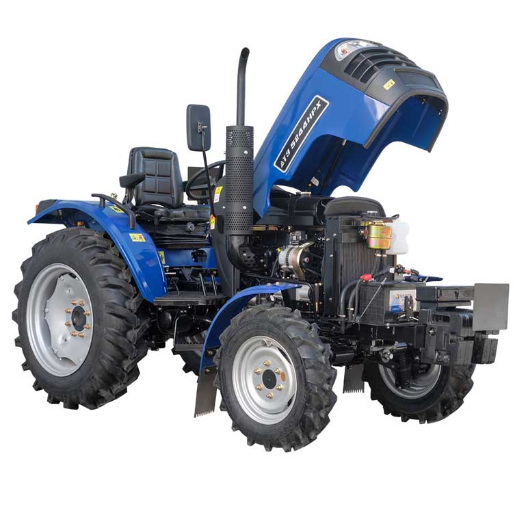 Трактор ДТЗ 5244НPХ