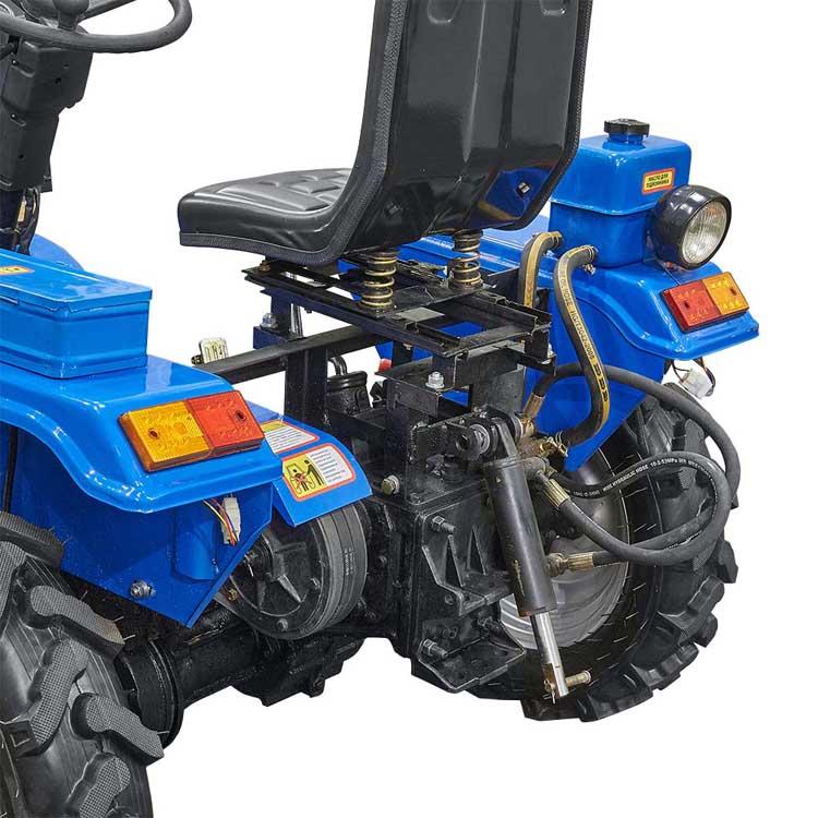 Трактор DW  160KXL