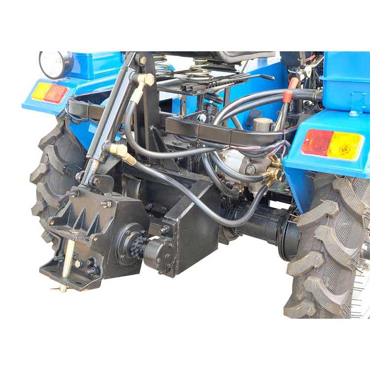 Трактор DW 160 RXL