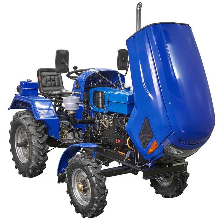 Трактор DW 180WXL