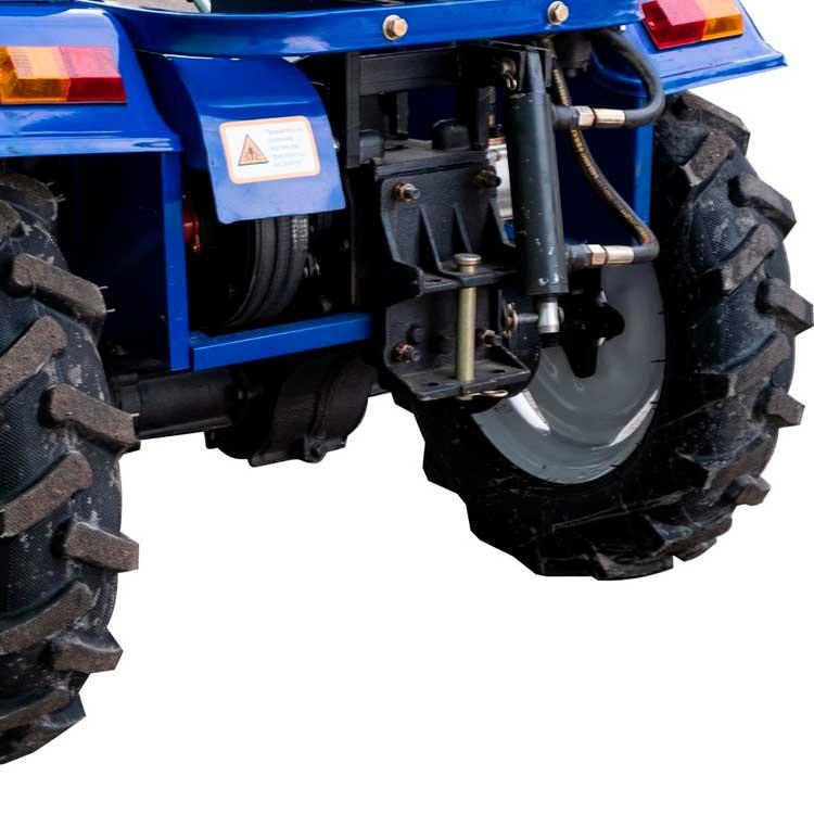 Трактор DW  160LXL