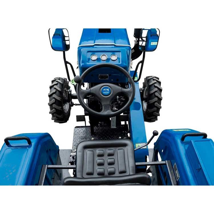 Трактор DW 240 B