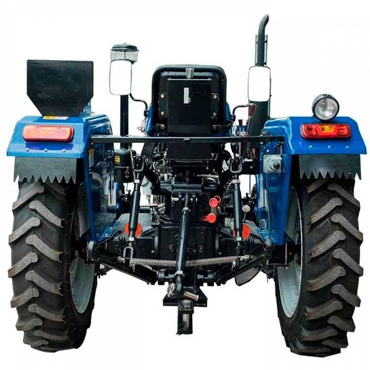 Трактор DW 244AHT