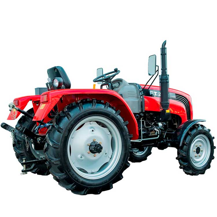 Трактор Foton-Lovol FT244H