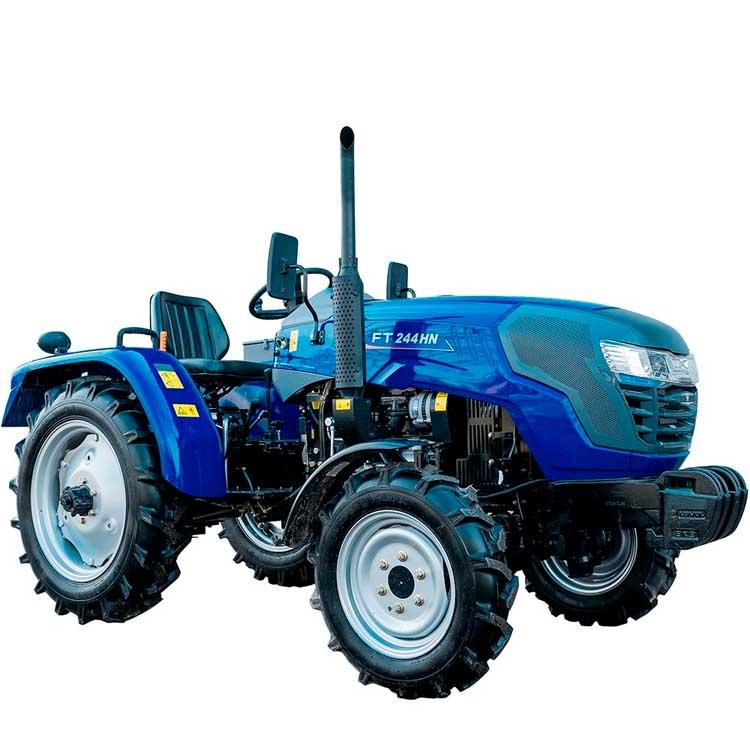 Трактор Foton-Lovol FT244HN