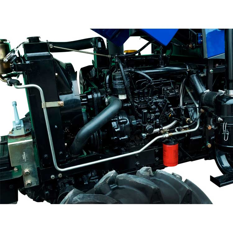 Трактор Foton-Lovol FT244HXN