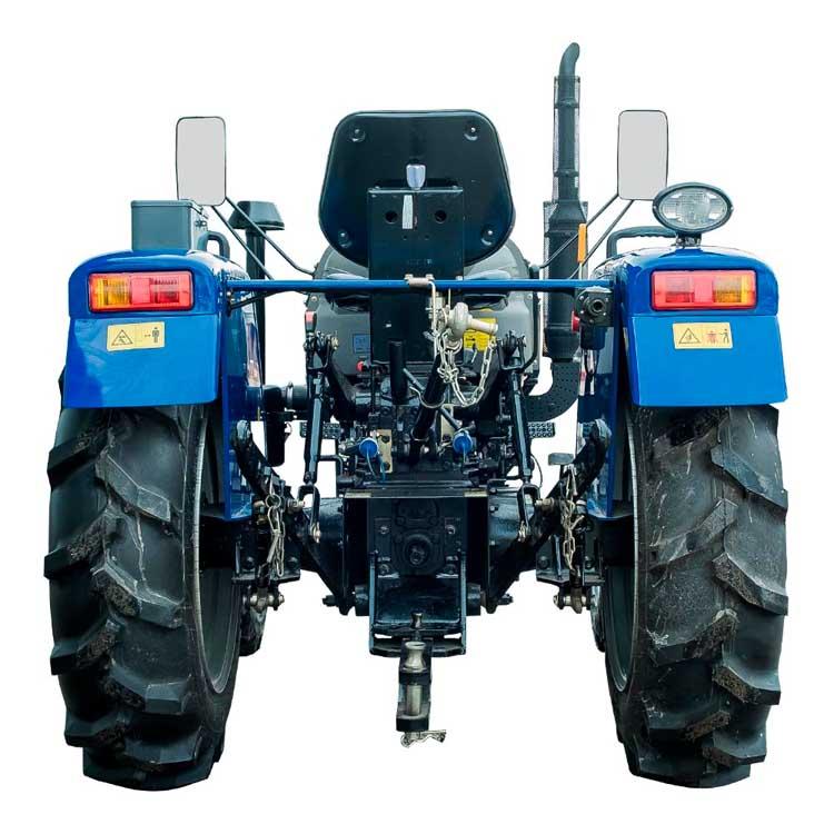 Трактор Foton-Lovol FT244HX