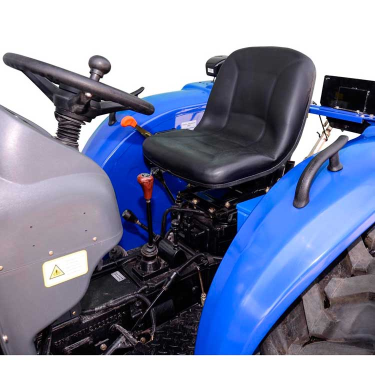 Трактор  JINMA  JMT 3244HXRN (Джинма)