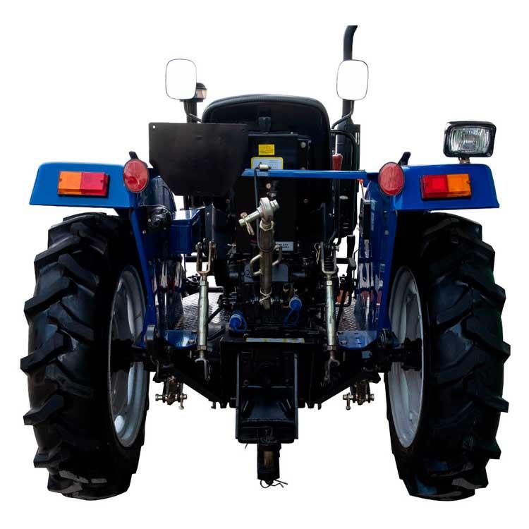 Трактор  JINMA  JMT 3244HS (Джинма)