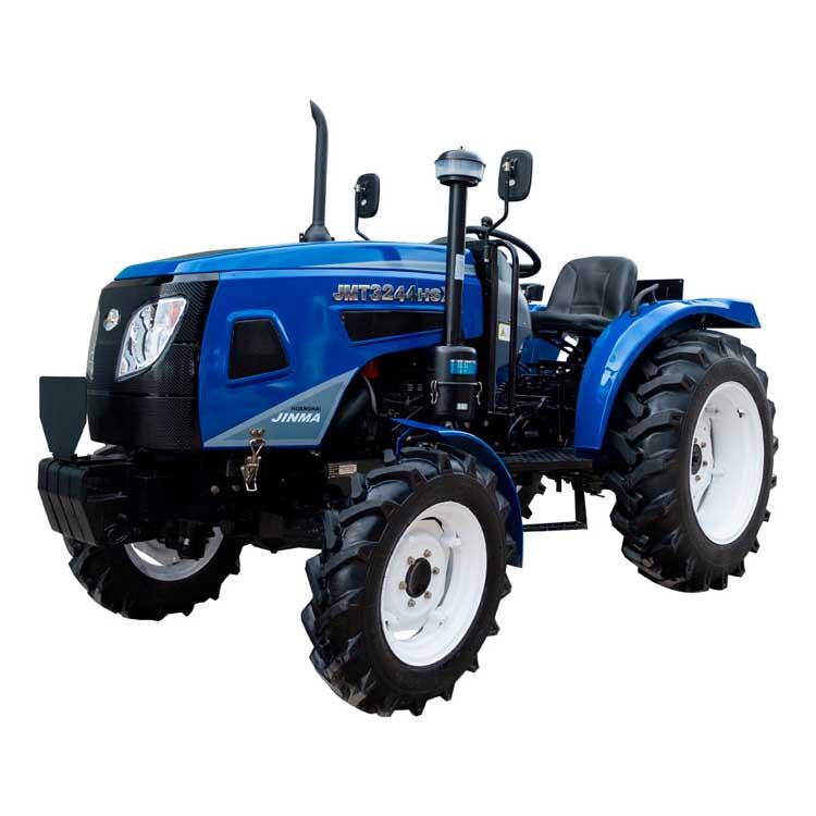 Трактор  JINMA  JMT 3244HSX (Джинма)