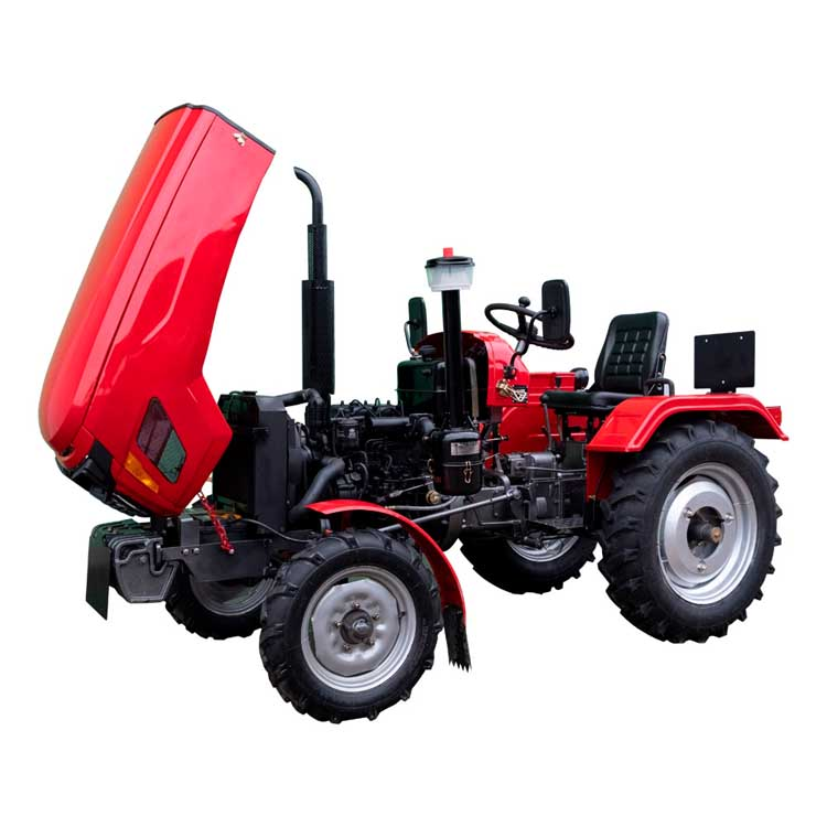 Трактор Xingtai  Т240TPK