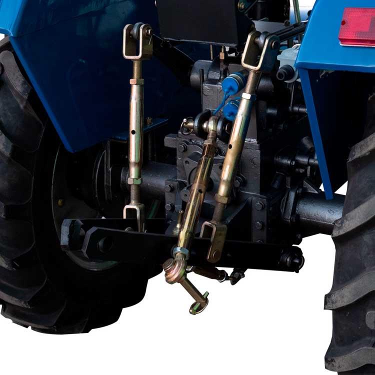 Трактор Xingtai  Т240TPKX