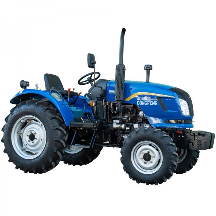 Трактор Dongfeng 244DG2